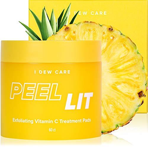I DEW CARE Peel Lit Citric Acid Pee…