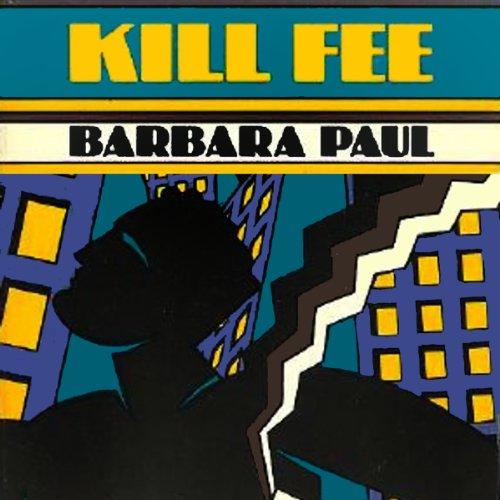 Kill Fee audiobook cover art