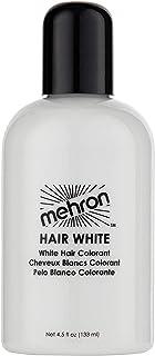 Mehron Makeup Hair White (4.5 oz)