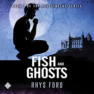 Fish and Ghosts cover art