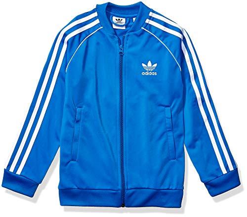 adidas Originals Little Kids Superstar Jacket