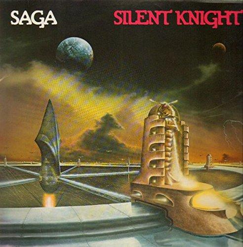Saga - Silent Knight - Bon Aire - 208 162, Bon Aire - 208 162-630