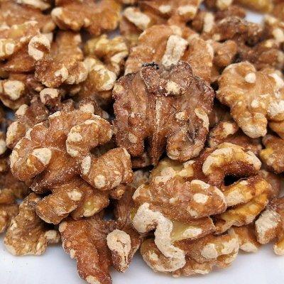 ナッツ くるみ ロースト 無添加(無油・無塩) カリフォルニア産 1kg【素焼きくるみ1kg】