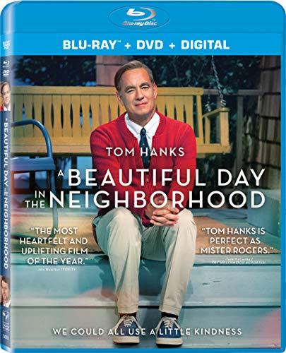 Beautiful Day In The Neighborhood (2 Blu-Ray) [Edizione: Stati Uniti] [Italia] [Blu-ray]