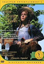 anne of green gables | cozy movies