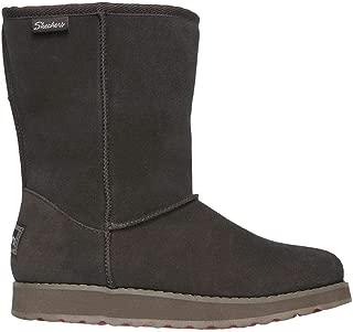 Skechers Keepsakes 2.0 First Flurry Womens Mid Calf Boots