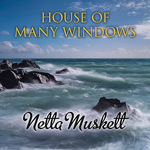 House of Many Windows cover art