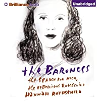 The Baroness's image