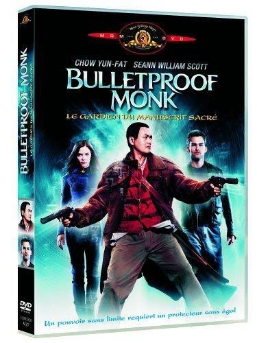 Bulletproof Monk - Le gardien du manuscrit sacré [Francia] [DVD]
