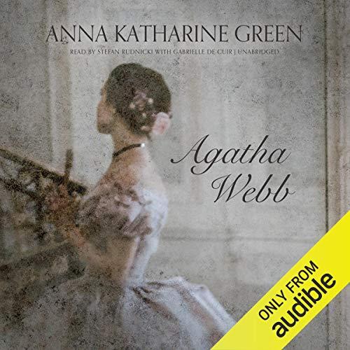 Agatha Webb Titelbild
