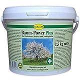 Schacht Baum Power Plus Obstbaum Dünger 2,5 kg*