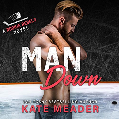 Man Down  By  cover art