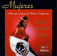 Vol. 1-Mujeres: Mexican Boleros & Ballads