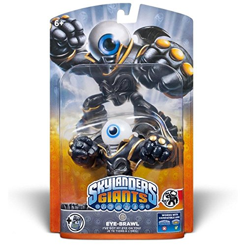 Skylanders Giants - Single Character - Eye Brawl