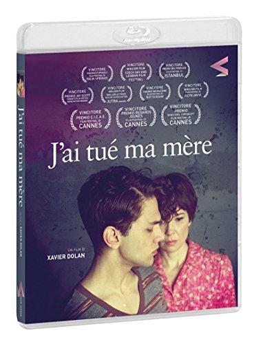 J'Ai Tue' Ma Mere [Italia] [Blu-ray]