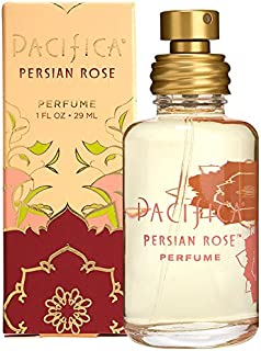 Pacifica Beauty Spray Perfume, Persian Rose, 1 Fluid Ounce