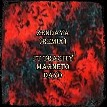 Zendaya (feat. Maneto Dayo & Tragety)