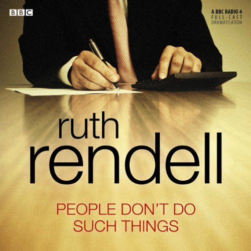 People Don't Do Such Things (Dramatised) cover art