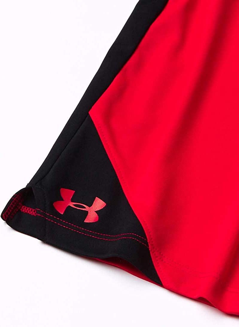 Under Armour Boys Stunt Short
