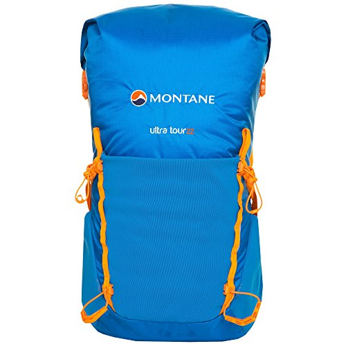 Montane Ultra Tour 22 Liter Backpack – SS18 – M/L