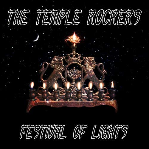 The Temple Rockers