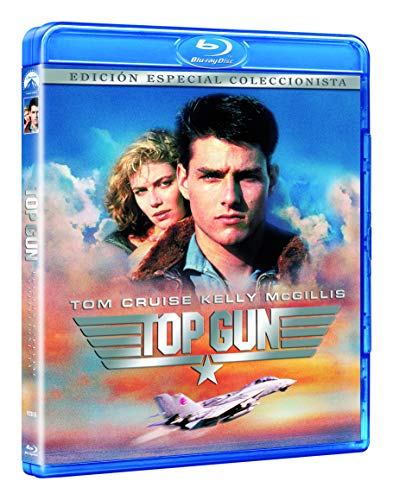 Top Gun: Ídolos del Aire