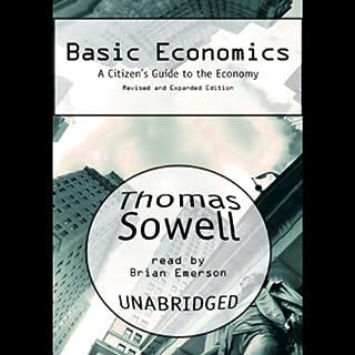 Basic Economics cover art