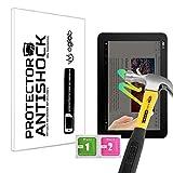 Protector de Pantalla Anti-Shock Anti-Golpe Anti-arañazos Compatible con Tablet ASUS Transformer Mini T102HA