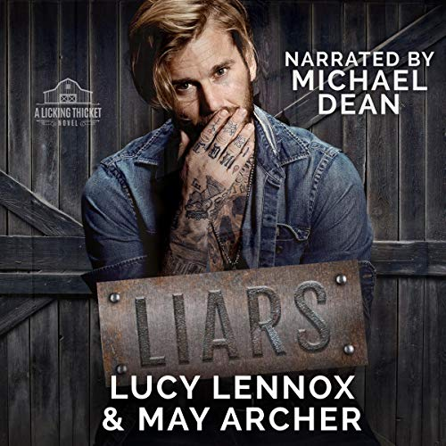 Liars: Licking Thicket, Book 2