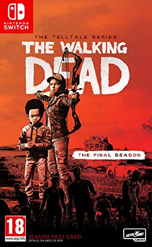 The Walking Dead: Temporada Final