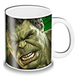 The Avengers Hulk - Tazza 'Age Of Ultron'