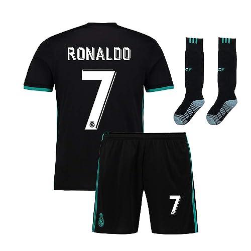 designer fashion aea0f bc451 Real Madrid Shorts and Jersey: Amazon.com
