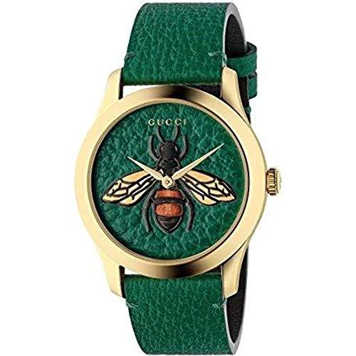 Gucci orologio 38 mm YA1264065