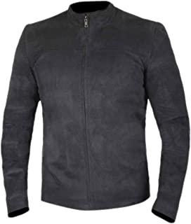 Ethan Hunt Mission Impossible 6 Leather Jacket