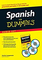 Spanish For Dummies Audio Set (For Dummies Series)