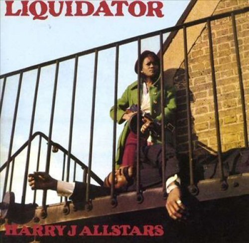 Liquidator by HARRY J ALLSTARS (2013-05-04)