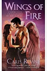 Wings of Fire: Book 3 of The Guardians of Ascension Paranormal Romance Trilogy Kindle Edition