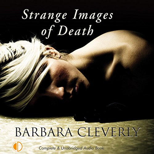 Strange Images of Death audiobook cover art