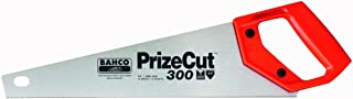 BAHCO 300-14-F15/16-HP 15 Inch Prizecut Toolbox Handsaw with 11 Teeth Per Inch