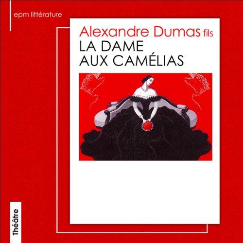 『La Dame aux Camélias 』のカバーアート