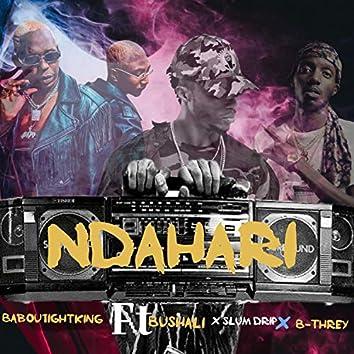Ndahari