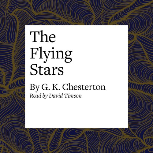 Page de couverture de The Flying Stars