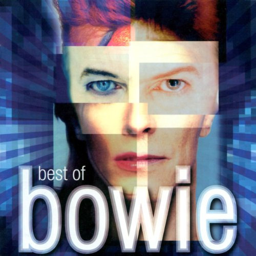 Best Of Bowie (2Cd)