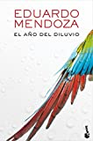 El año del diluvio (Biblioteca Eduardo Mendoza)