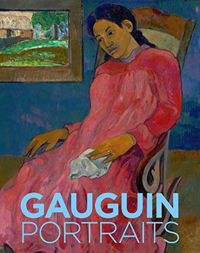 Image of Gauguin: Portraits