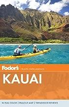 Fodor's Kauai (Full-color Travel Guide)