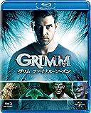 GRIMM/グリム ファイナル・シーズン ブルーレイ バリューパック[Blu-ray/ブルーレイ]