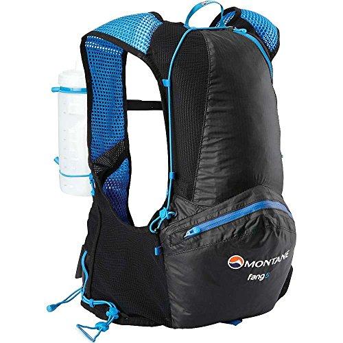 MONTANE Fang 5 Litre Course à Pied Backpack - SS18 - S
