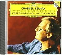 E. Chabrier: Suite Pastorale Habanera/ Espana / Larghetto / Ouverture De Gwendoline / Prelude Pastoral / Marche Francaise / Fete Polonaise (1996-11-19)