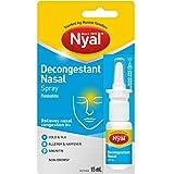 Saline Nasal Sprays